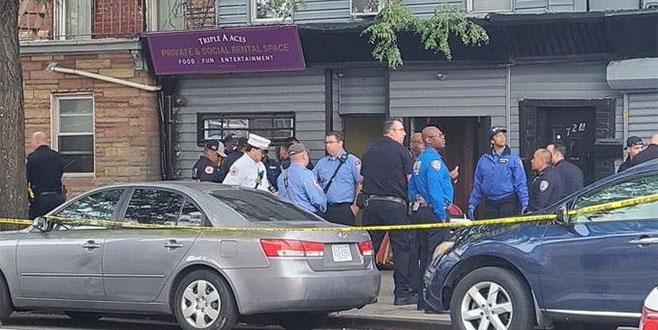 New York'ta silahlısaldırı: 4 ölü