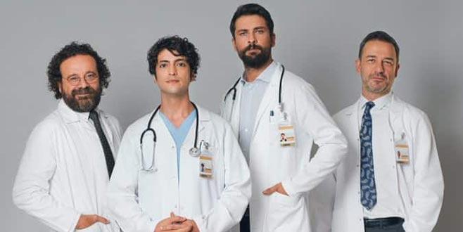 Mucize Doktor'un Tanju doktoru bakın hangi ünlü isimle evli?