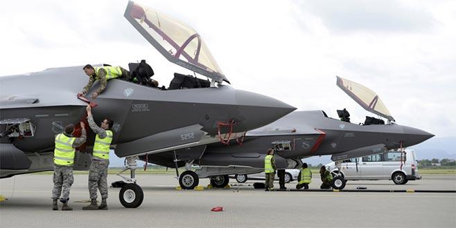 Norveç F-35'ten şikayetçi