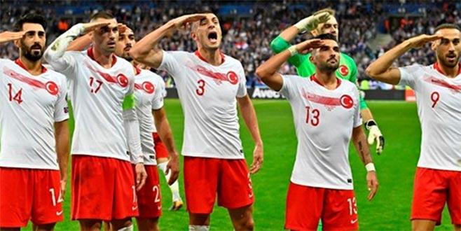 UEFA'dan soruşturma açıklaması