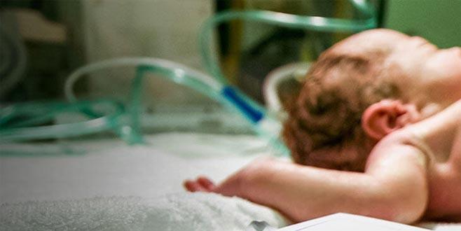Hastanede doğurdu, çöpe attı! 'Kimseyle ilişkiye girdin mi? sorusuna bu cevabı verdi