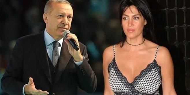 Erdoğan paylaşımı sosyal medyada gündem oldu