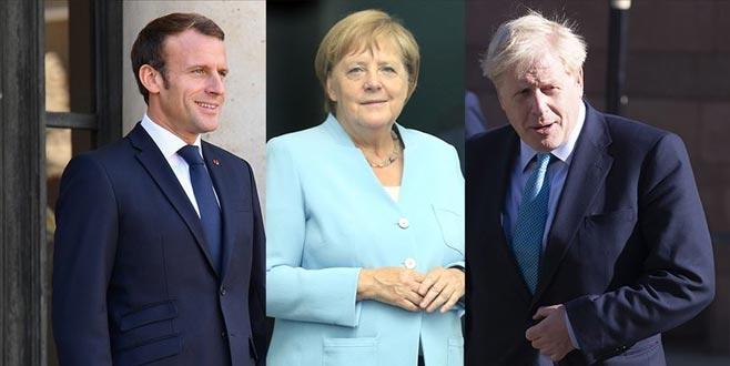 Avrupalı liderler Erdoğan ile görüşmek istiyor