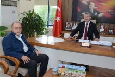 Karacabey Belediyespor'da yeni başkan belli oldu