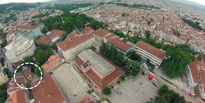 Bursa'da açıldı! 65 yıllık hayal gerçek oldu…