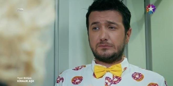 Onur Büyüktopçu, Kiralık Aşk dizisindeki Koriş'i çok özledi!