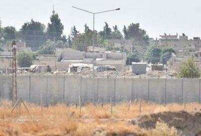 Operasyon öncesi panik! YPG/PKK tutuştu