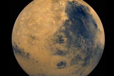 'Mars'ta yaşamın kanıtını çoktan bulduk'