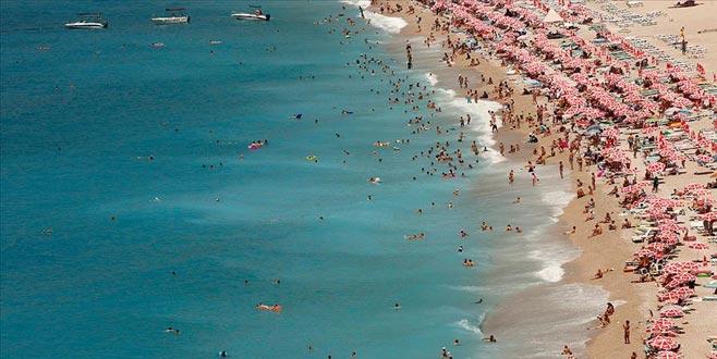 Türkiye turizminde en güvenilir olan iç pazar