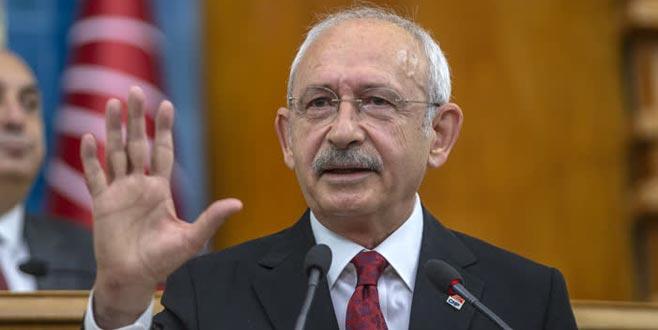 Kılıçdaroğlu'ndan mektup tepkisi