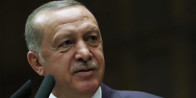 Cumhurbaşkanı Erdoğan'dan '17'nci yıl' paylaşımı