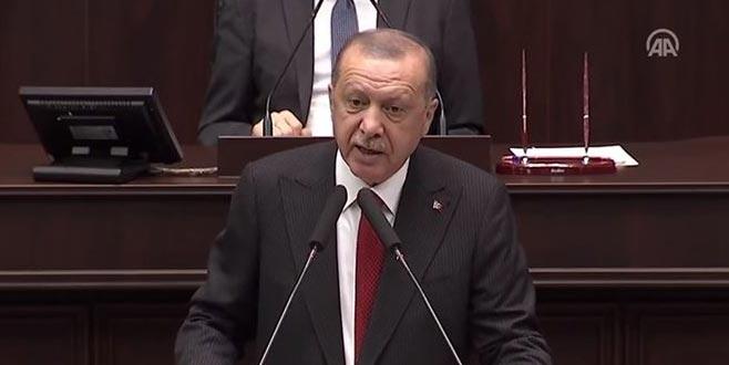 Erdoğan yeni burs ve kredi miktarını açıkladı