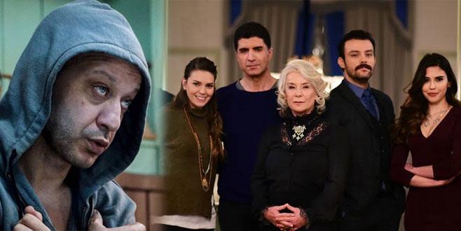 Çukur'a İstanbullu Gelin'den sürpriz transfer! Aliço'nun annesi geliyor bakın kim?