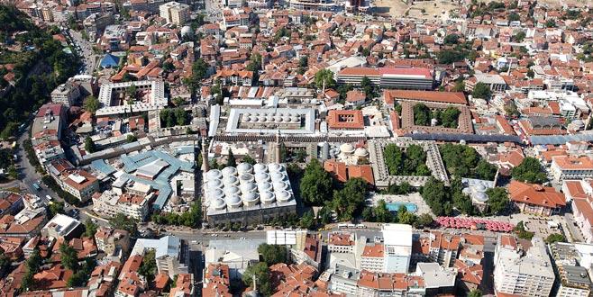 Bursa'ya nefes aldıracak projeler!