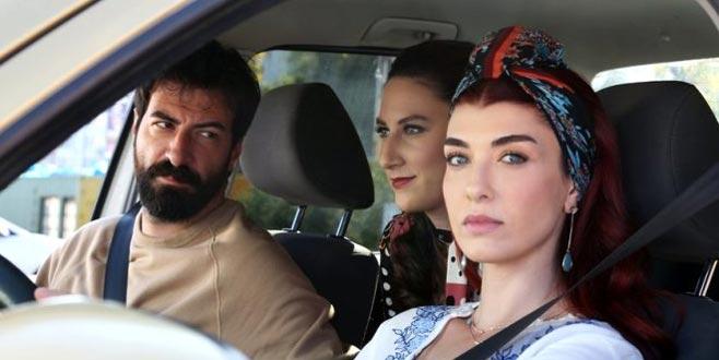 Kuzey Yıldızı'nın ünlü oyuncusu bakın hangi Bursalı oyuncuyla evli?