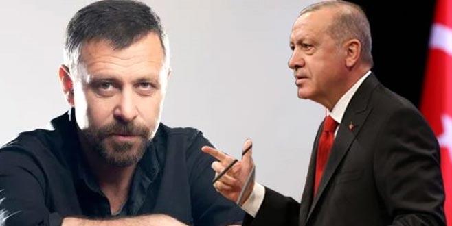 Nejat İşler, Cumhurbaşkanı Erdoğan'ın yeğeni mi?