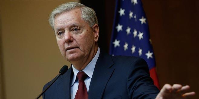 Senatör Graham ABD Senatosu'ndaki Ermeni tasarısını bloke etti
