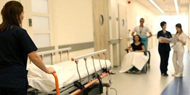 """Bakan Koca'dan """"şehir hastaneleri"""" açıklaması"""