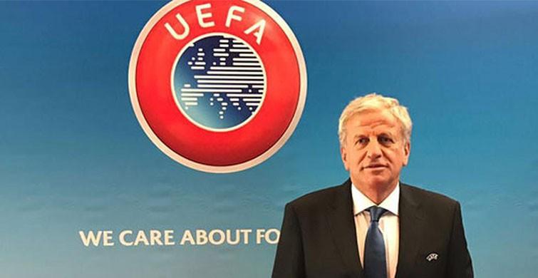 Avrupa Süper Ligi'nden Türk kulüplerine davet var mı? Servet Yardımcı açıkladı…
