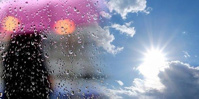Bursalılar dikkat! Meteoroloji duyurdu, gün boyu etkili olacak…