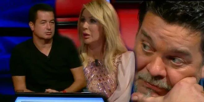O Ses Türkiye'de itiraf etti: 'Televizyon tarihimdeki en korkutucu andı'