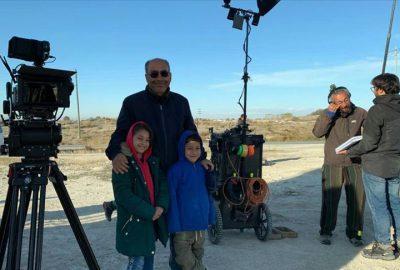 Derviş Zaim, 'Flaşbellek' filminin çekimlerine başladı