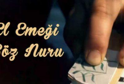 BUSMEK – El Emeği Göz Nuru – İşaret Dili