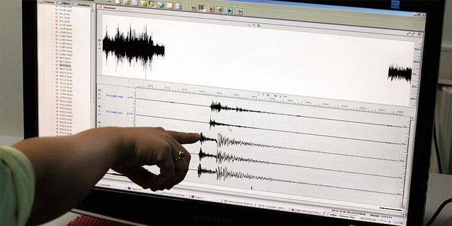 Deprem uzmanı 'Bursa'dan geçen 3 fay bulunuyor' diyerek uyardı