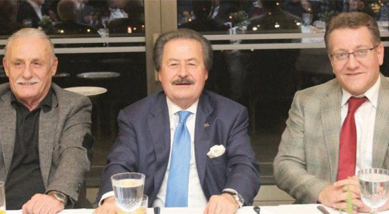 Bursa'ya örnek dostluk