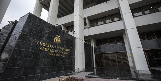 Merkez Bankası: Para Politikası Kurulu yılda 12 kez toplanacak