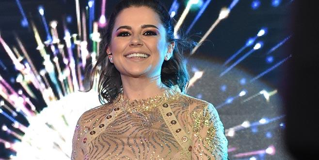 Kaza geçiren ünlü şarkıcıdan ilk fotoğraf!