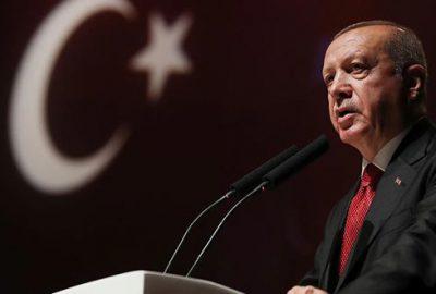 Cumhurbaşkanı Erdoğan'dan Ayasofya paylaşımı…