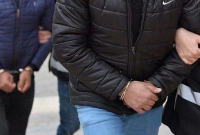 Sahte para operasyonunda 2 tutuklama