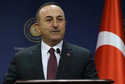 Bakan Çavuşoğlu: Dünyaya gücümüzü gösterdik…