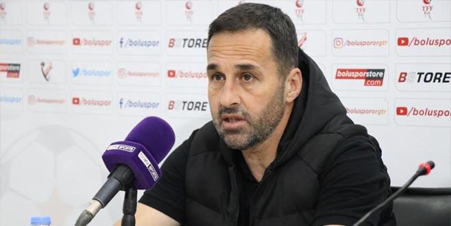 Bursaspor'un eski hocası Süper Lig'e gitti!