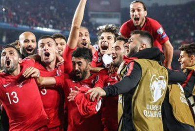 UEFA Uluslar Ligi fikstürü açıklandı… İşte Türkiye'nin maçları…