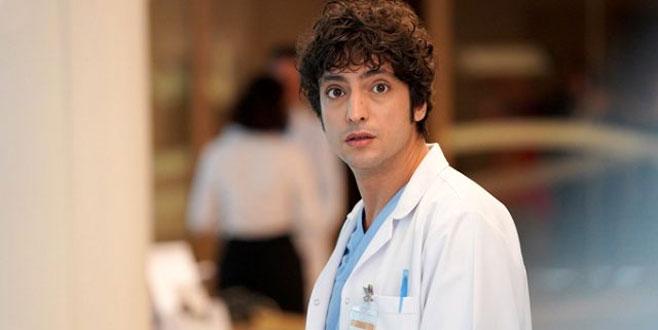 Mucize Doktor'a bir sürpriz oyuncu daha!