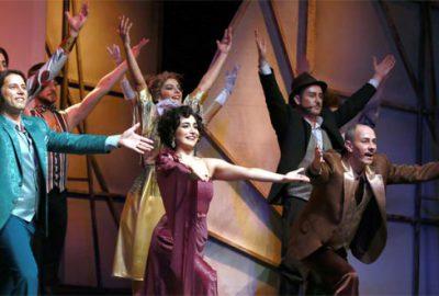 'Hisseli Harikalar'Operası
