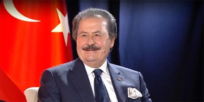 'Sıkıntılardan kurtulursak Türkiye'yi kimse tutamaz'