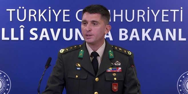 MSB'den NATO açıklaması
