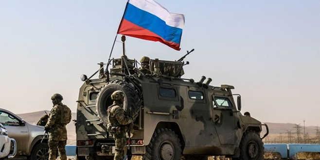 Rusya Suriye'de üs sayısını artırıyor
