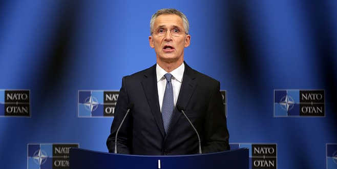 NATO Genel Sekreteri: İyi ve yapıcı görüşmeler yaptık