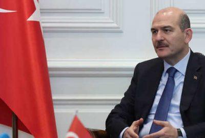 Bursa'dan Bakan Soylu'ya ne raporu gitti? Detayları OLAY açıklıyor…