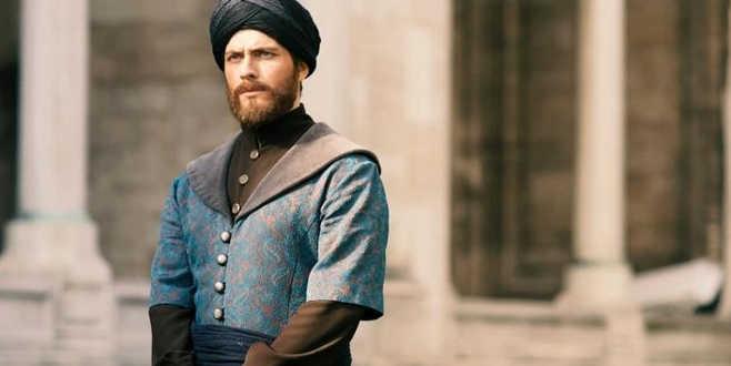 Sultan Veled geliyor