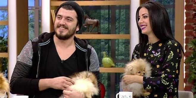 Kısmetse Olur'da tanışıp evlenen Batuhan Cimilli ile Nur Erkoç boşandı