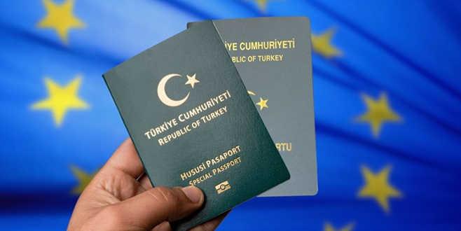 Yurtdışına çıkacaklar dikkat! Sınırlama geldi