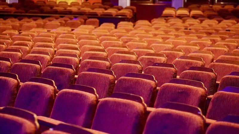 DT'nin yerli oyunlarında biletlerin yüzde 95'i satıldı