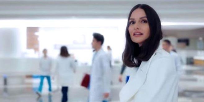 Mucize Doktor'un yeni transferi 'Doktor Ela', sosyal medyayı alt üst etti