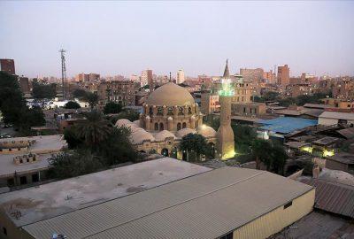 Kahire'de bir Osmanlı şaheseri: Sinan Paşa Camisi
