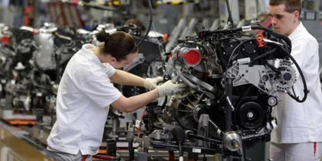 Makine ihracatında yüzde 10 artış bekleniyor